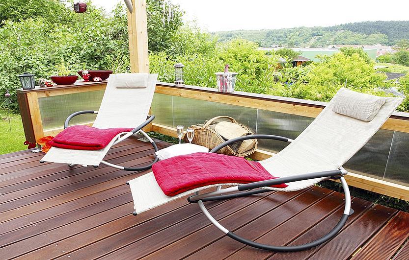 terrassendielen dilly heim und garten. Black Bedroom Furniture Sets. Home Design Ideas